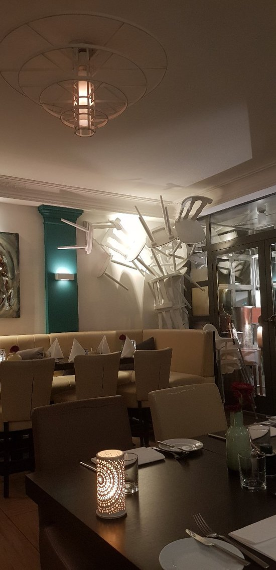 30 Stühle Wesseling Restaurant Bewertungen Telefonnummer Fotos
