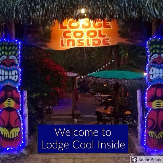 Lodge Cool Inside
