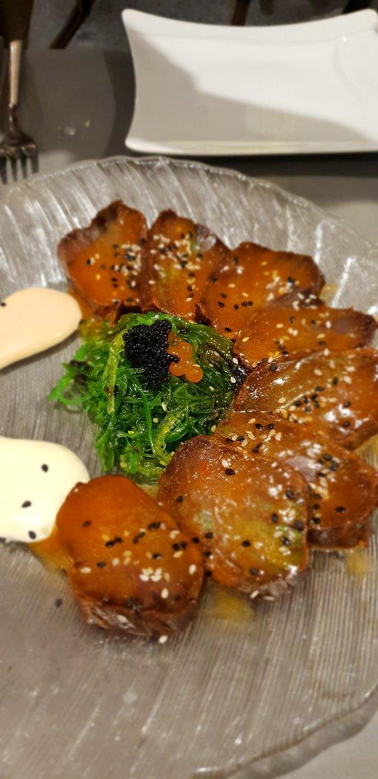 Restaurante matices santander fotos n mero de tel fono - Matices santander ...