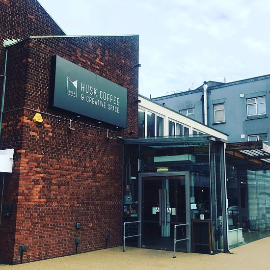 Husk Coffee And Creative Space London Restaurant Reviews