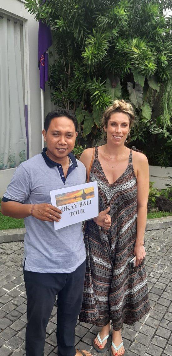 Okay Bali Tour