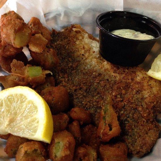 Jestine S Kitchen Charleston Downtown Restaurant