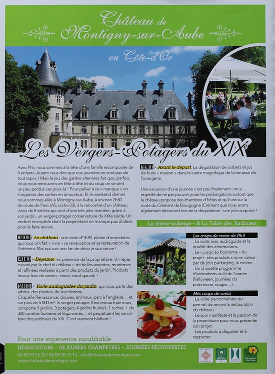 Chateau De Montigny Sur Aube 2020 All You Need To Know Before