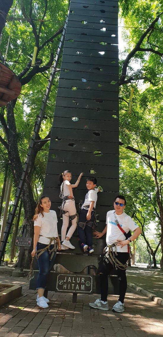 Outboundholic Adventure Park