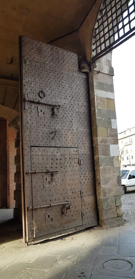 Porta S.Pietro