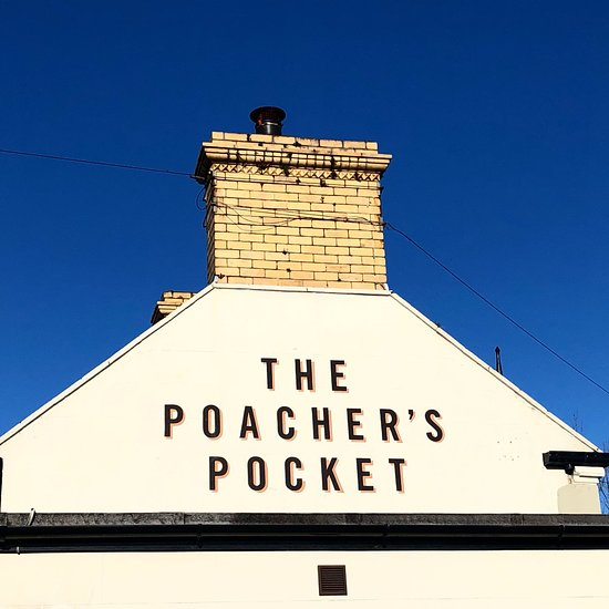 Image The Poacher's Pocket in South Eastern NI
