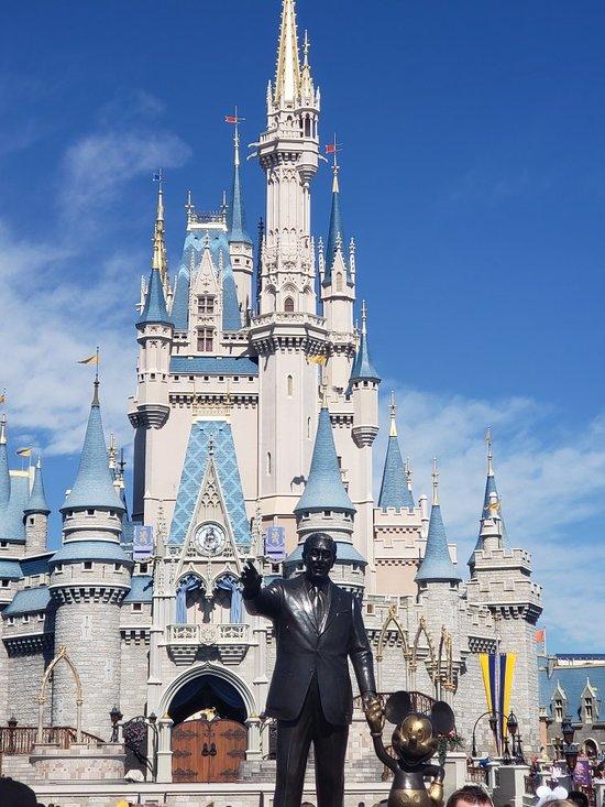 Ferie i Walt Disney World i 2020 Tripadvisor