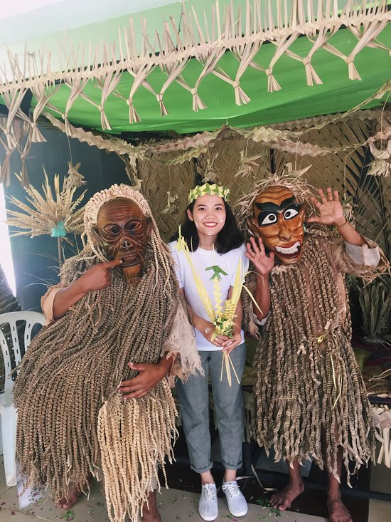 Mah Meri Cultural Village Jugra 2020 All You Need To Know Before You Go With Photos Tripadvisor