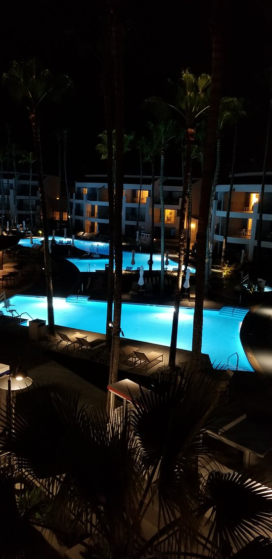 Great resort, perfect venue for conference