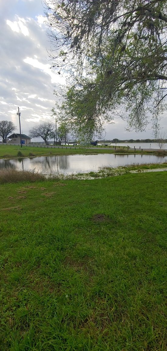 Lake Corpus Christi State Park (Mathis) - All You Need to ...
