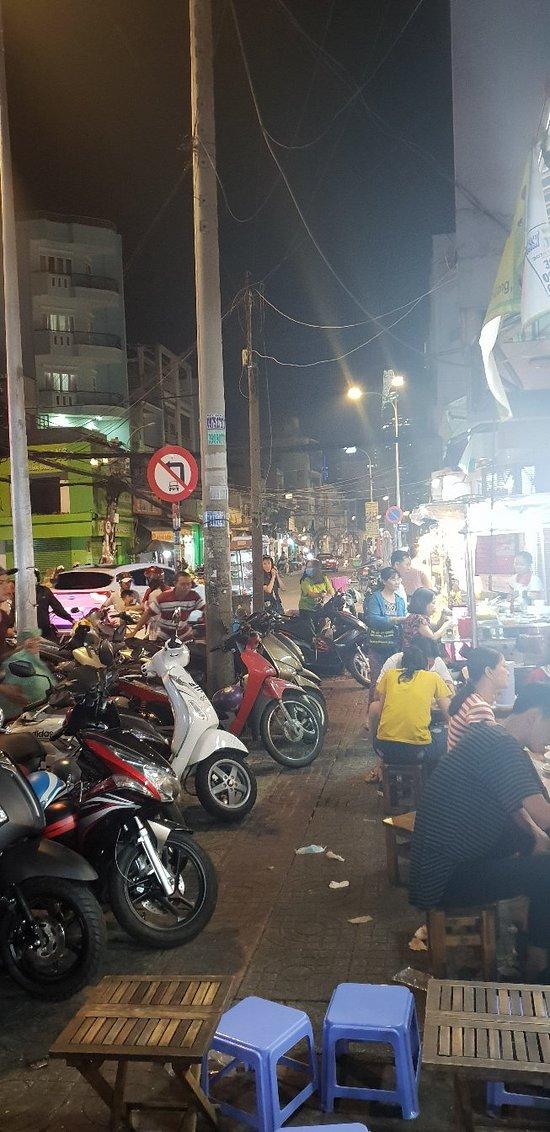 Ho Chi Minh Free Tours