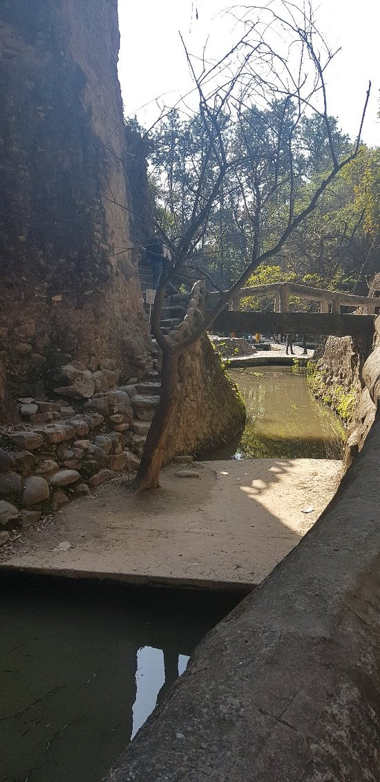 The Rock Garden of Chandigarh - 2019 All You Need to Know