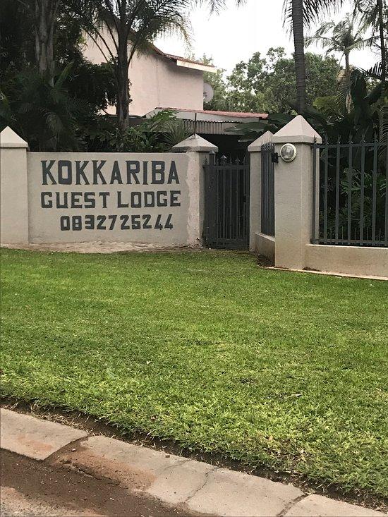 Kokkariba Guest House