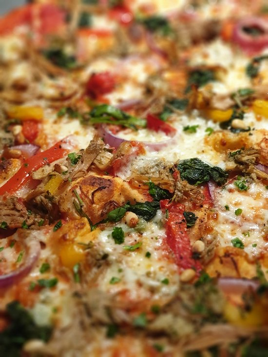 The 10 Best Pizza Places In Buxton Updated January 2020