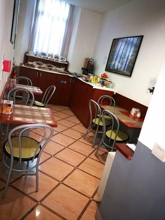 HOTEL BRIANZA ab 61€ (6̶7̶€̶): Bewertungen, Fotos ...