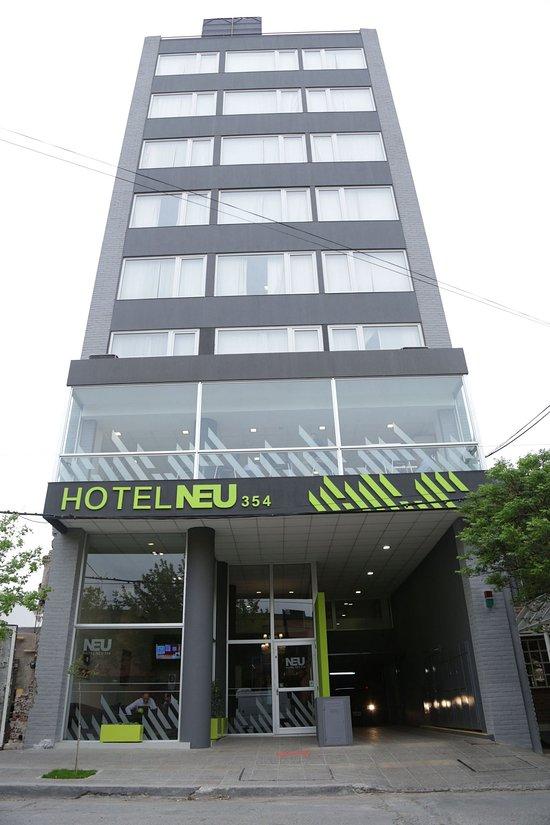 Hotel Neu 354