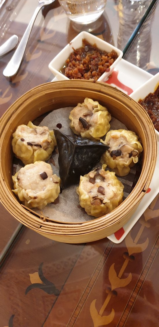 Hong Restaurant Chinese Food