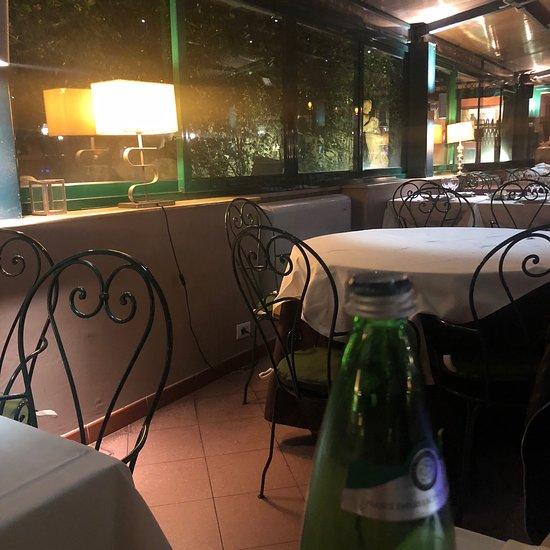 Best Romantic Restaurants In Rome Italy: Restaurant Reviews, Phone Number