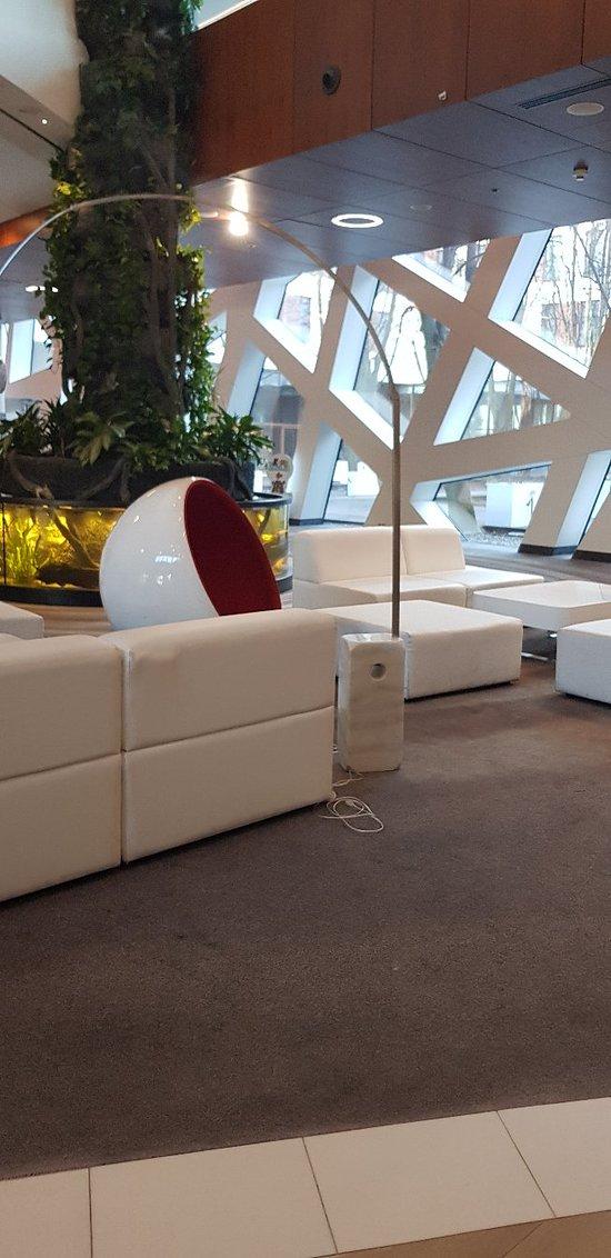 Idealne miejsce na konferencję