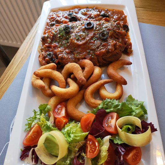 Restoran O Brok Zagreb Restaurant Reviews Photos Phone Number Tripadvisor