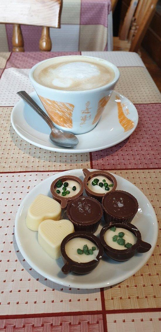 Kilbeggan Handmade Chocolates