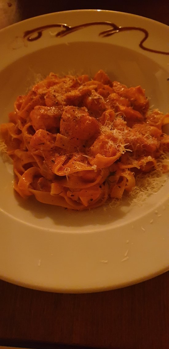 Best Italian restaurant!