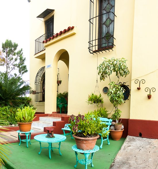 LA CASONA DE KIKO - Prices & Guest house Reviews (Havana