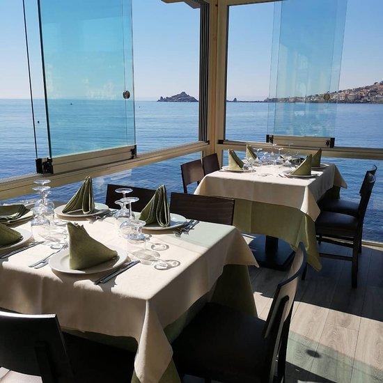Ristorante La Prua Capo Mulini Restaurant Reviews Photos