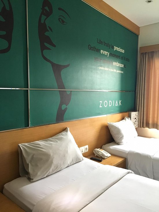 zodiak kebonjati 14 1 9 prices hotel reviews bandung rh tripadvisor com