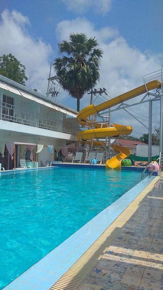 Aiem Sa Ard Resort