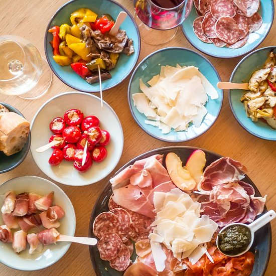 Magasin General La Rochelle Restaurant Reviews Photos