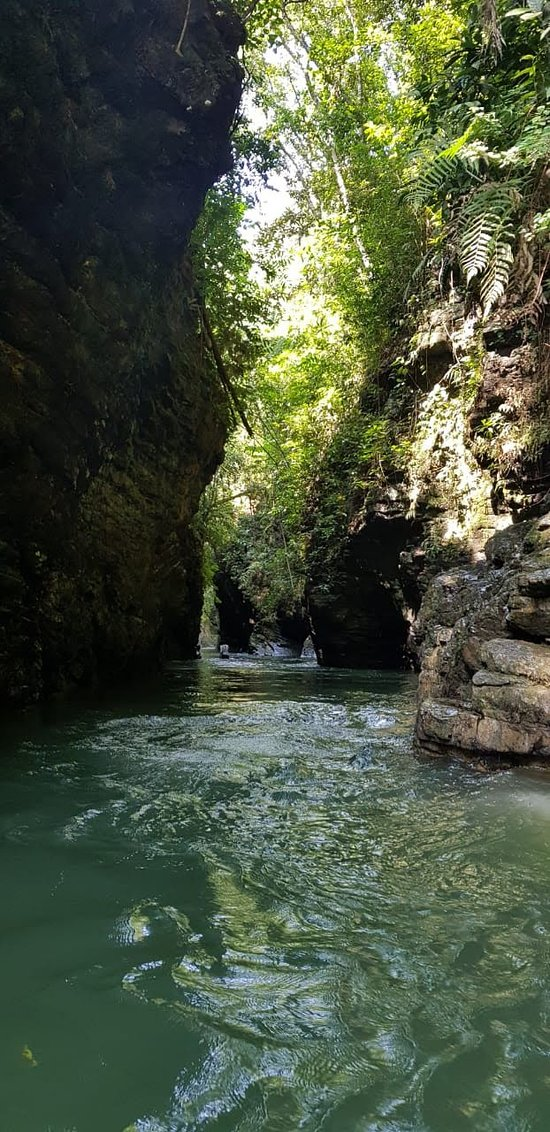 Charco Cajones Jamundí. 64km de aventura y naturaleza.