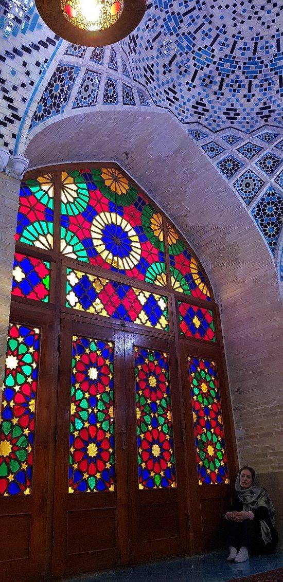Nasir al-Mulk Mosque