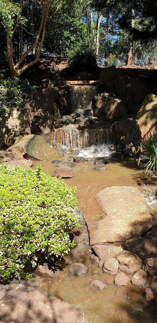 Japanese Garden (Toowoomba)