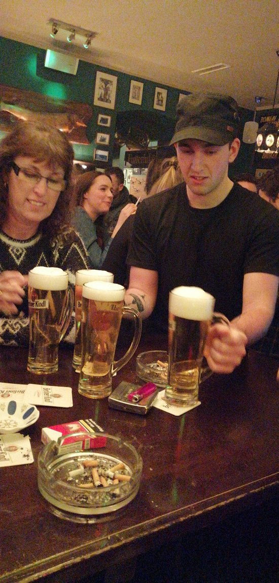 Bars zum flirten berlin