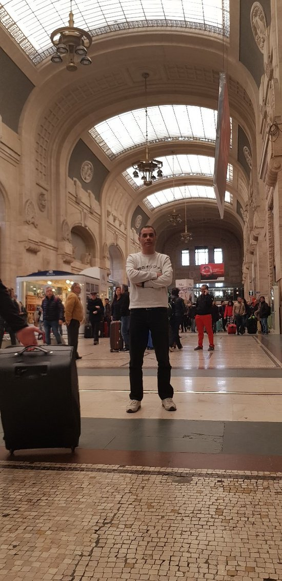 Milano central