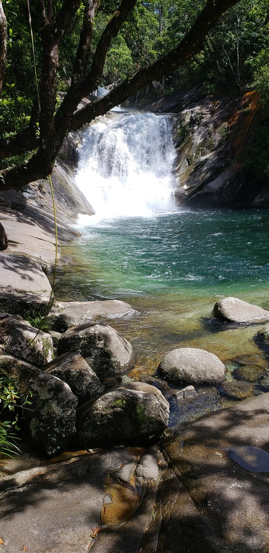 The Most Beautiful Waterfalls Near Cairns – Luxurybackpacking |Cairns Australia Waterfalls
