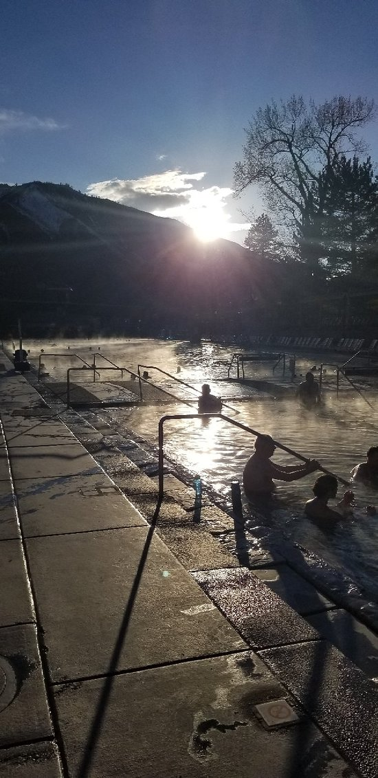 6230bfb1bc674 Glenwood Hot Springs Pool (Glenwood Springs) - 2019 All You Need to ...