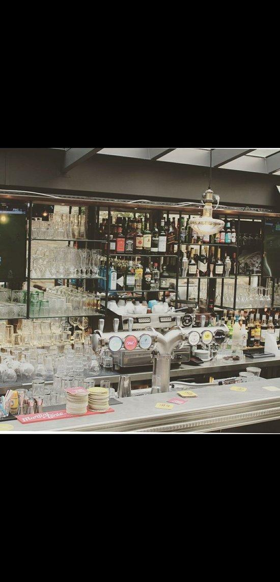 Rosie's BBQ & Sports Bar