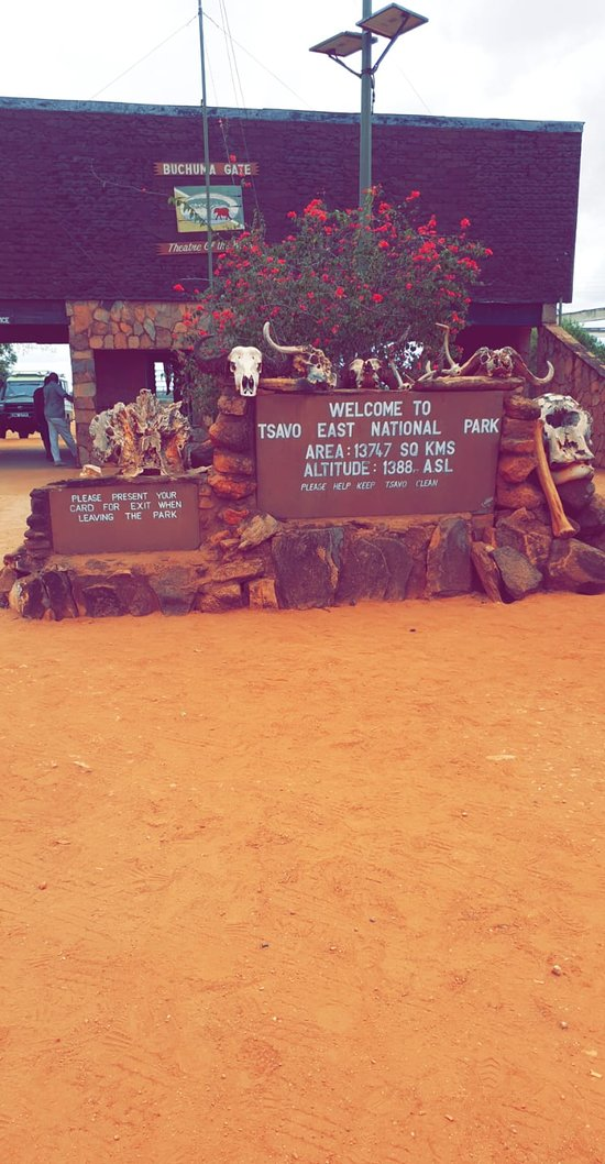 Book the cheapest and convenient safari with chideri taxi and safaris