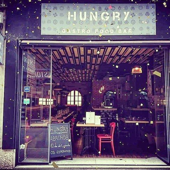 imagen Hungry Gastro Food Bar en Palma de Mallorca