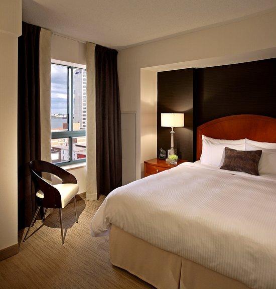Cambridge Suites - Halifax