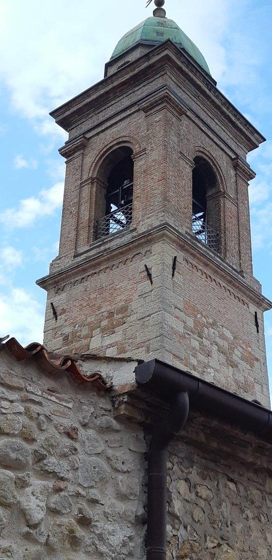 Chiesa Collegiata San Martino