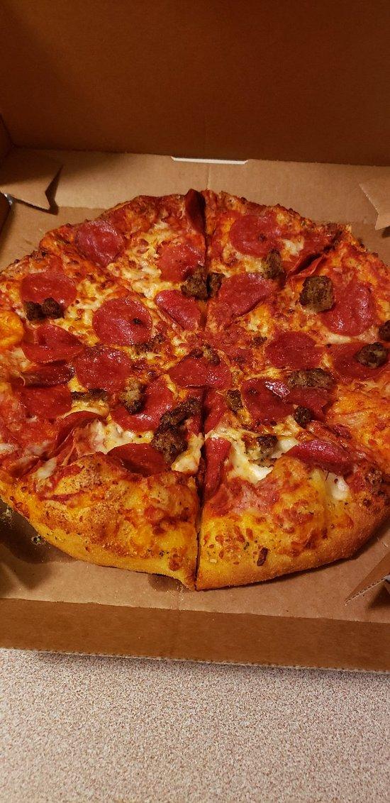 best pizza deals lynchburg