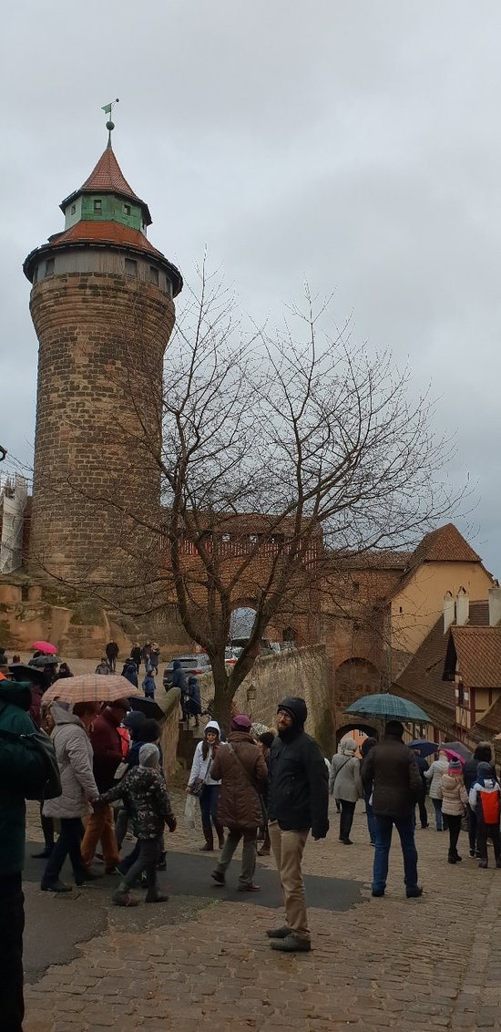 City Walls of Nuremberg - 2019 All You Need to Know Before You Go ...