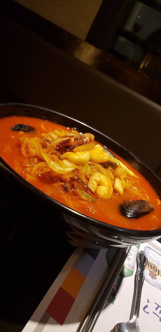 Lo mejor de la cocina Coreana