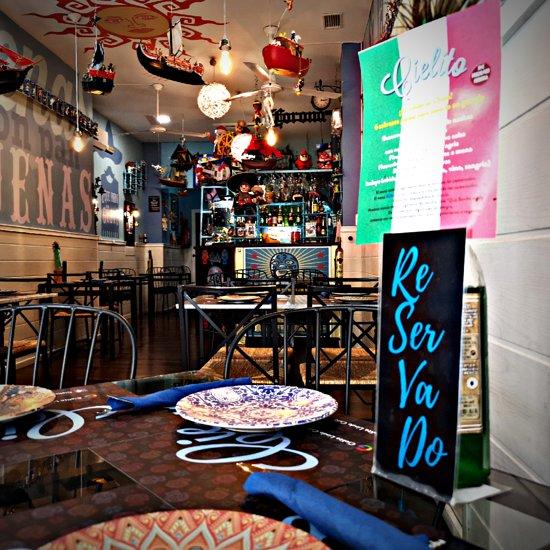 imagen Cielito Lindo Café en Córdoba