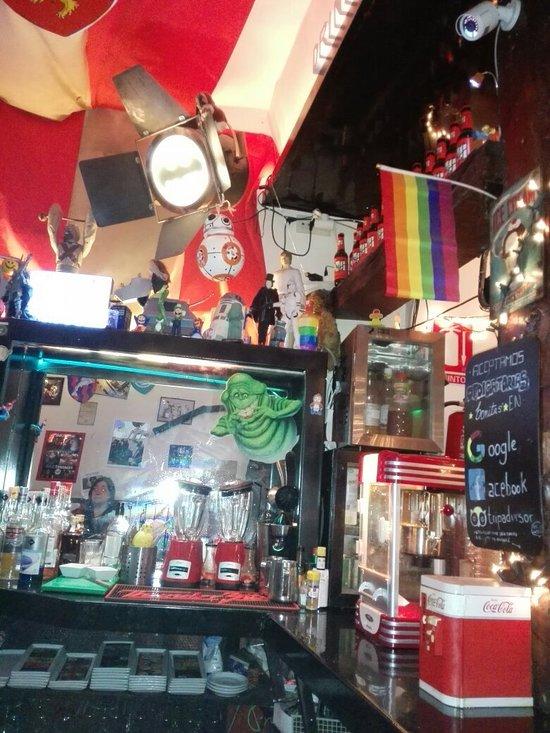 Twist & Shout Bar (Madrid) 2020 Qué saber antes de ir Lo