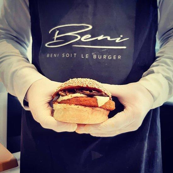 Restaurant Wagy Burgers à Paris 15