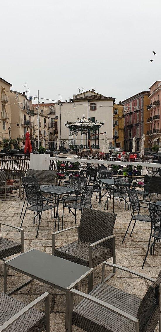 Centro storico di Isernia
